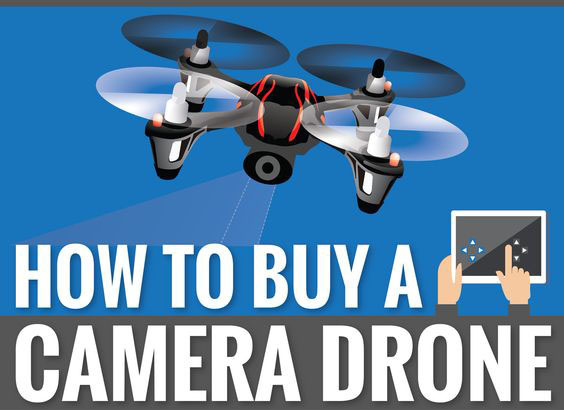 how to buy a camera drone featured
