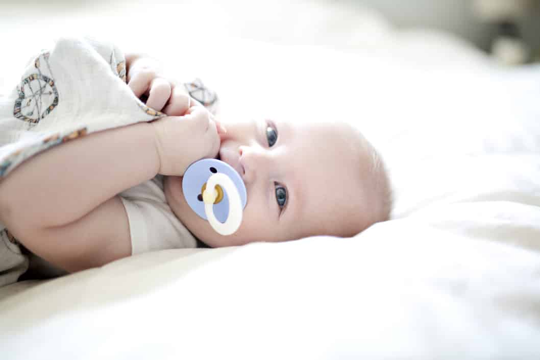 Best Pacifier For Breastfeeding Babies