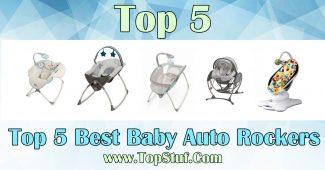Best Baby Auto Rockers