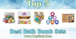 Bath Bomb Sets