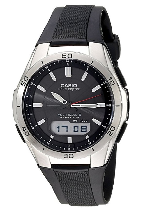 Casio Mens WVA