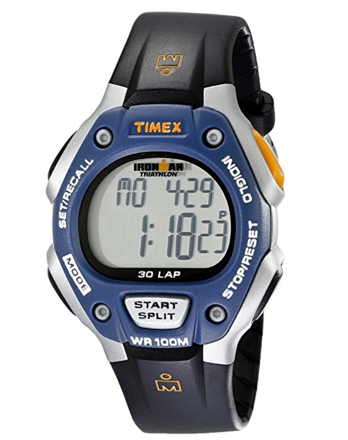 Timex Men Classic 30 review