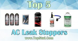 Top 5 Ac Leak Stoppers