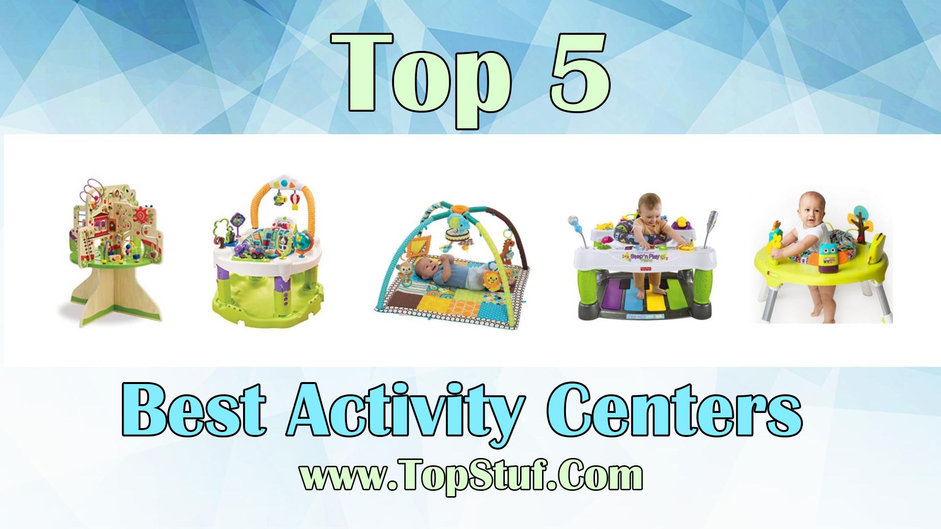 Activity Centers