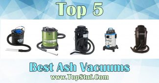 Ash Vacuums