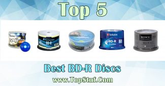 BD-R Discs