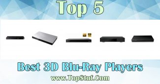 Best 3D Blu-Ray Players