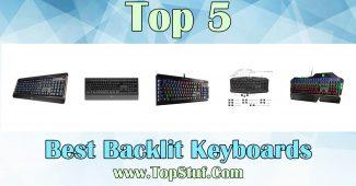 Best Backlit Keyboards