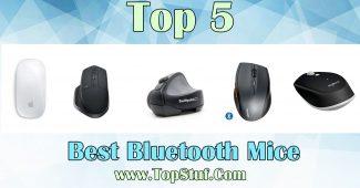 Best Bluetooth Mice