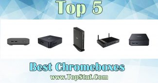 Best Chromeboxes