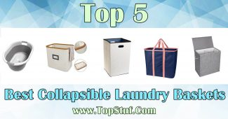 Best Collapsible Laundry Baskets