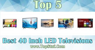 Best 40 Inch LED Televisions