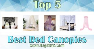 Best Bed Canopies