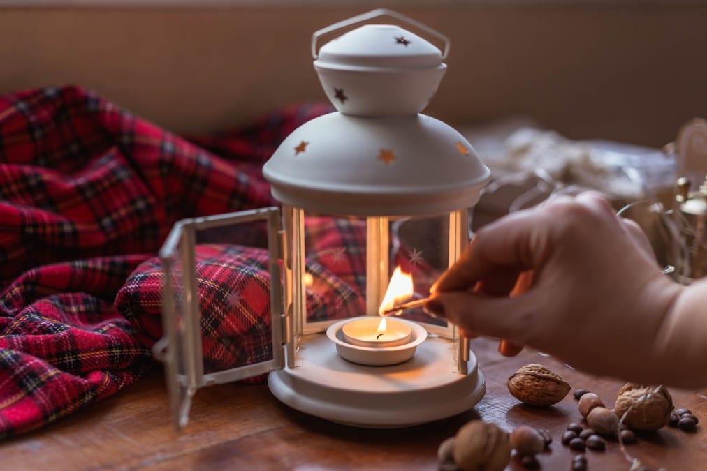 Best Candle Lantern