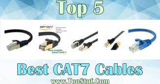 Best CAT7 Cables