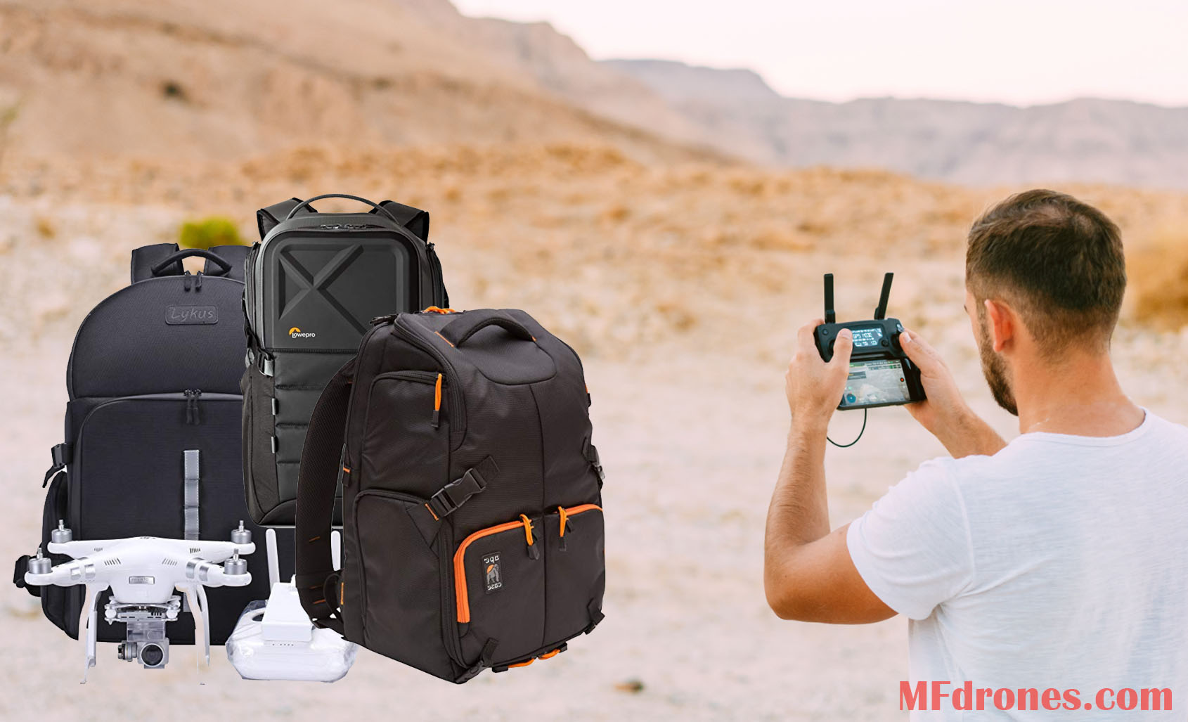 Best Drone Backpack