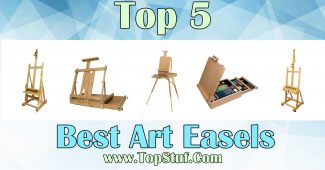 Best Art Easels