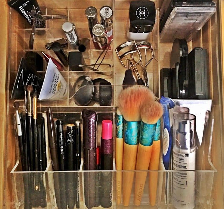 Best Makeup Organiser