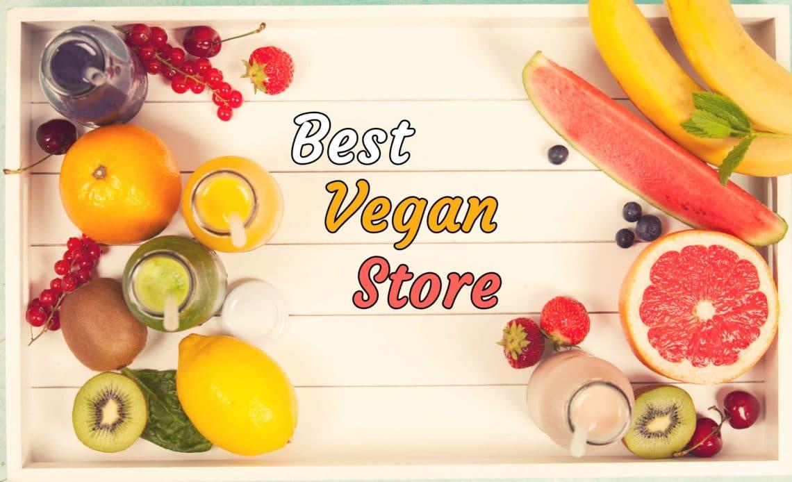 Best Vegan Store