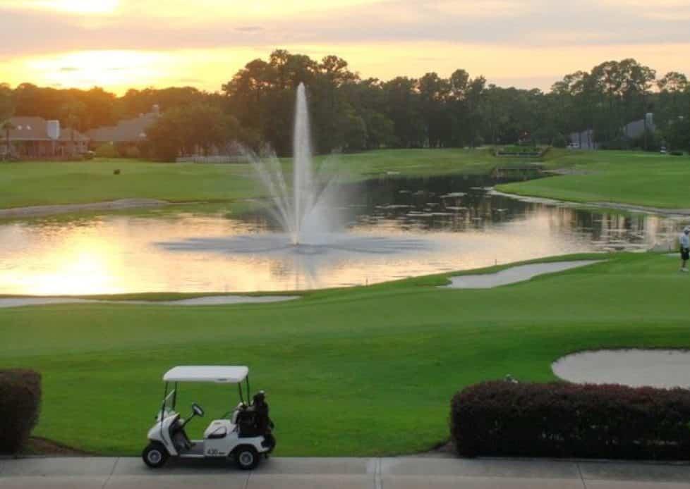 Jacksonville Golf Club