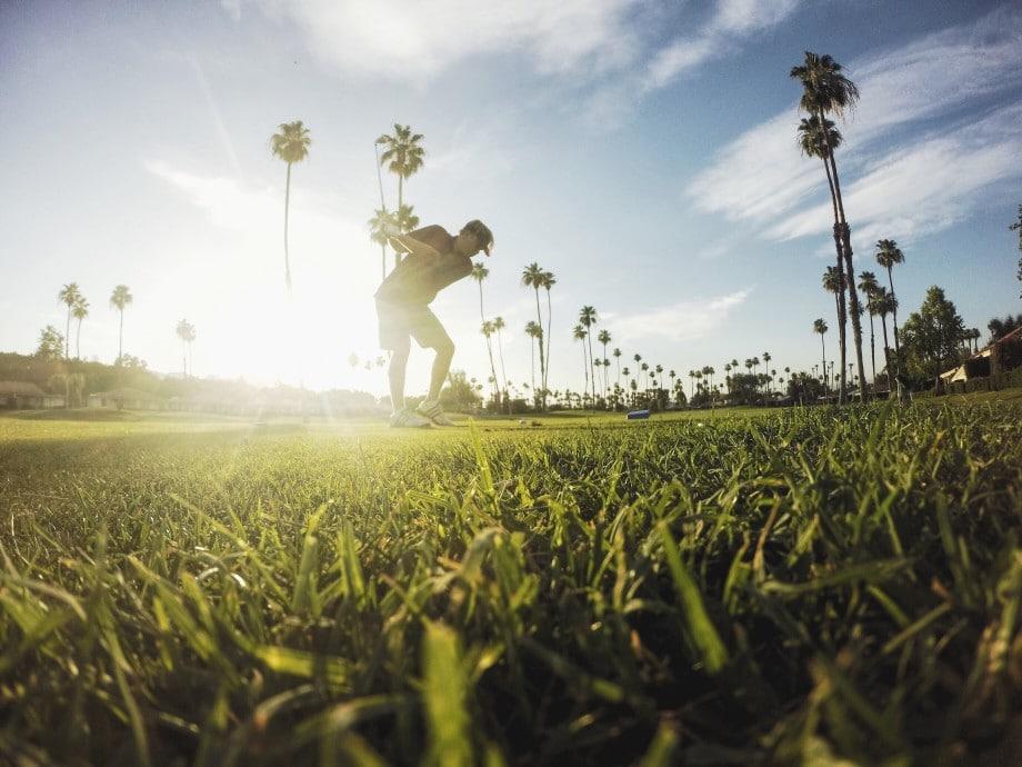 Best Golf Diver