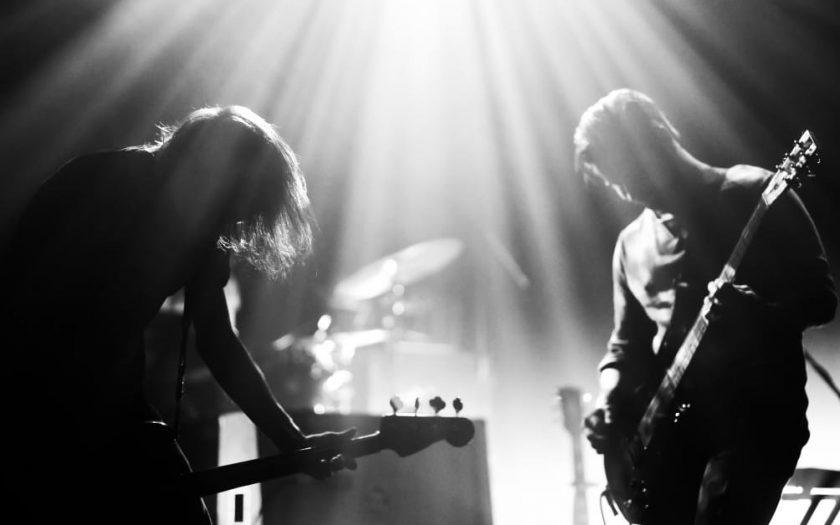 Best Metal Guitar
