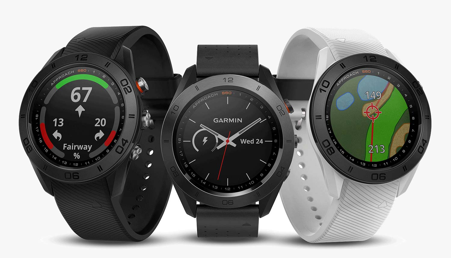 golf best GPS watch