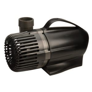 AQUANIQUE 1250 GPH Waterfall Pump