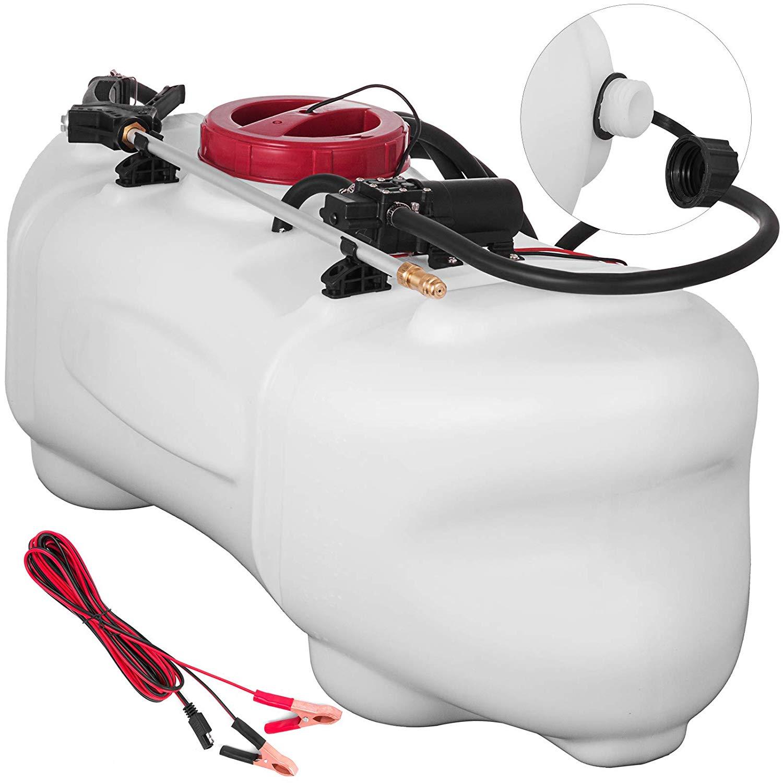 Happybuy Spot Sprayer 15.8 Gallon