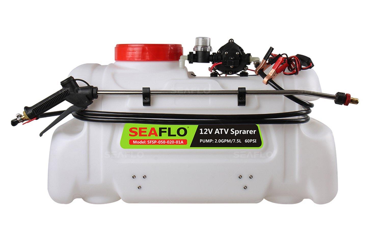 Seaflo ATV Spot Sprayer