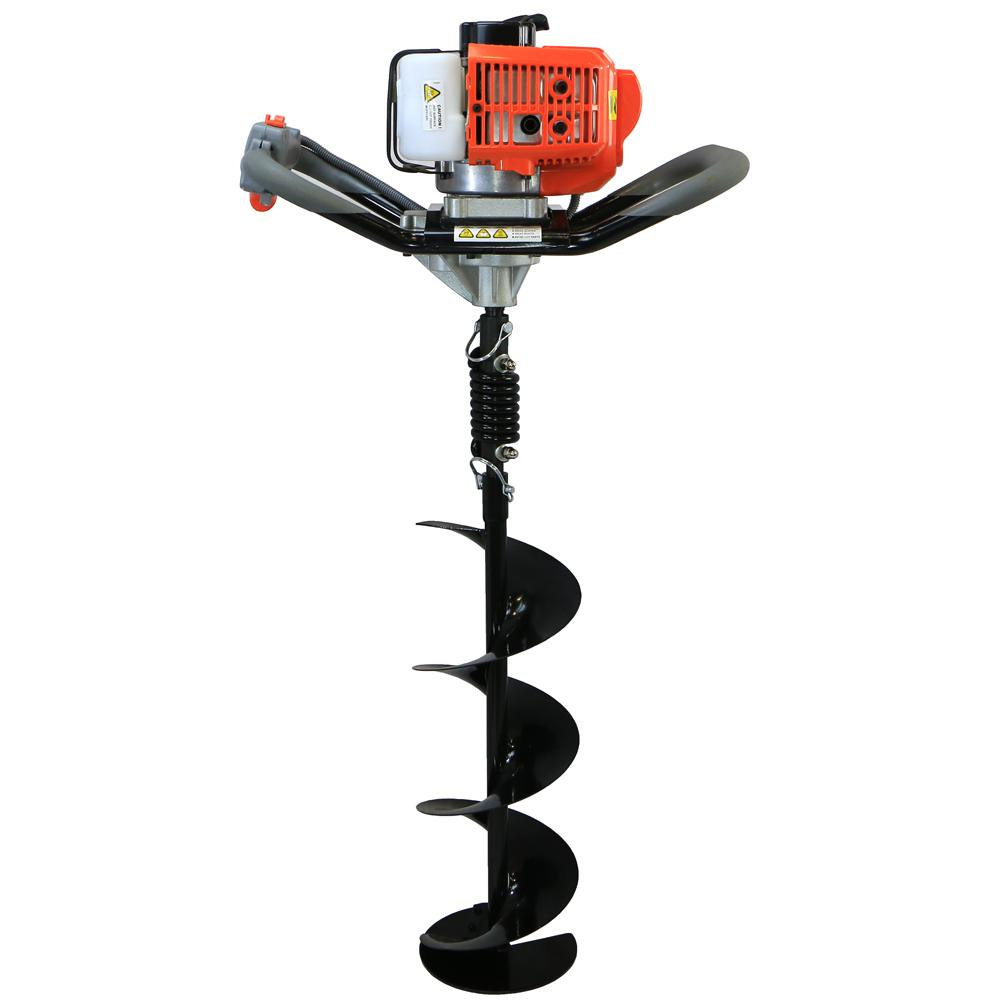 Best earth auger