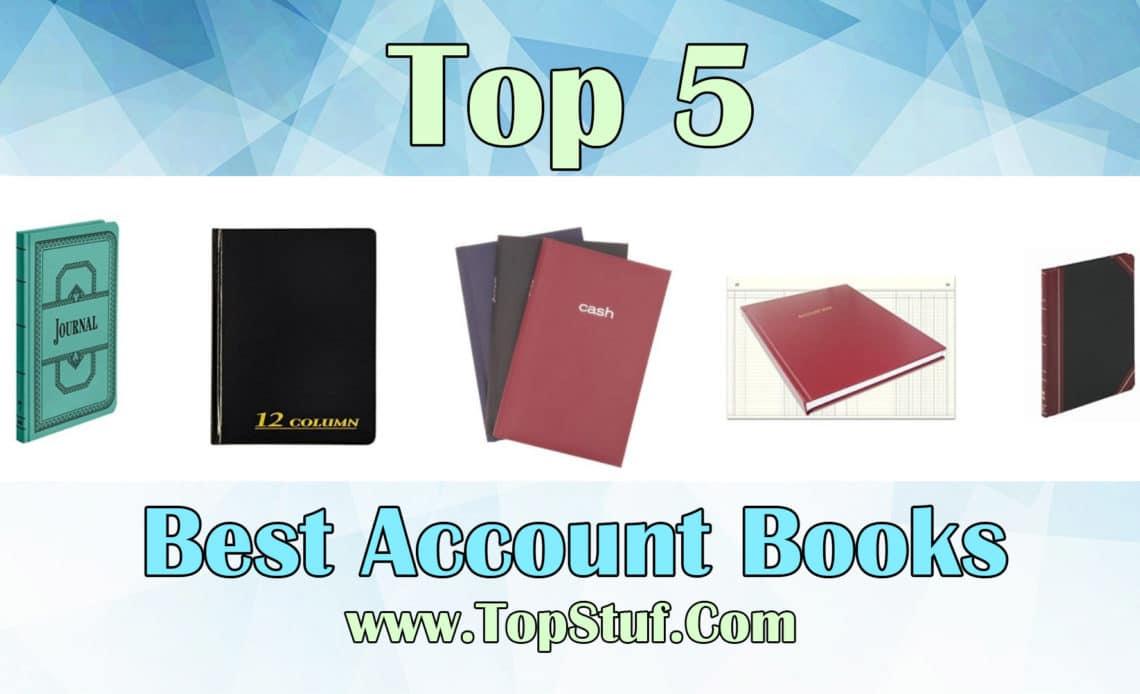 Account Books
