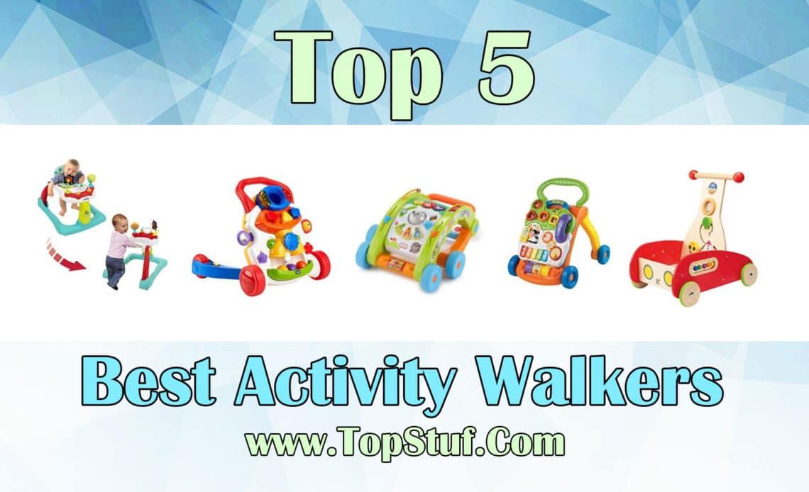 Activity Walkers