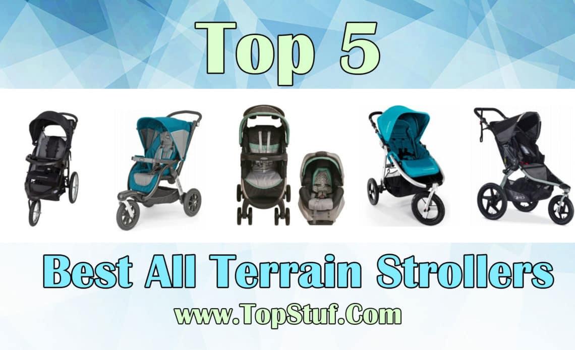 Terrain Strollers