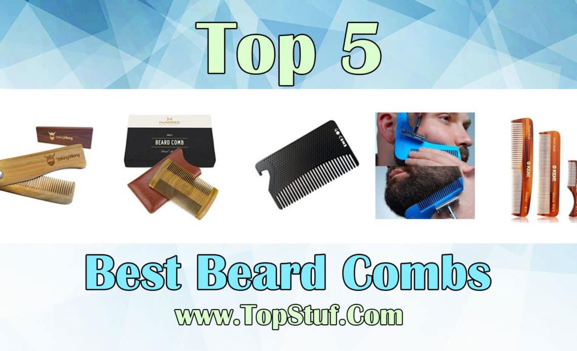Beard Combs