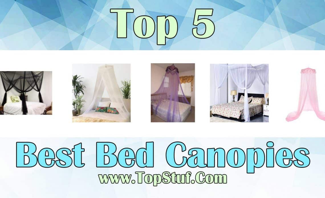 Best Bed Canopies