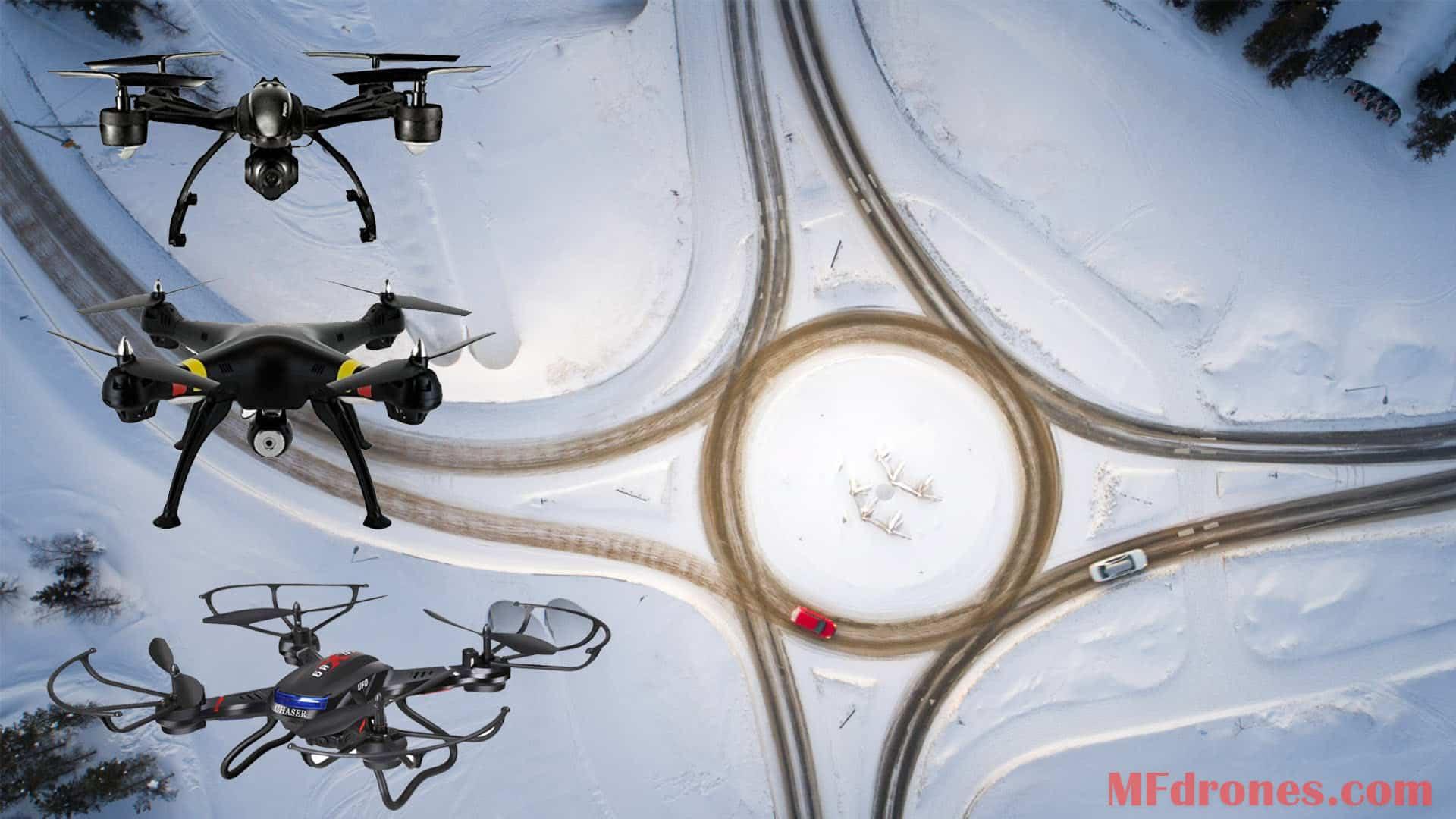 Best-Drones-Under-100