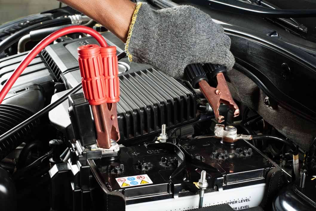 Best Jumper Cable