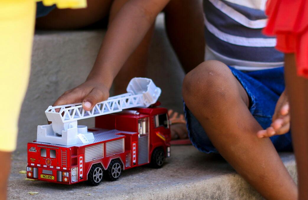 Best Toy Fire Trucks