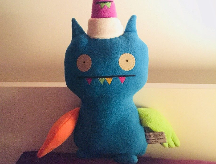 Best Ugly Doll
