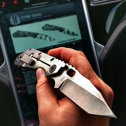 Best police knife