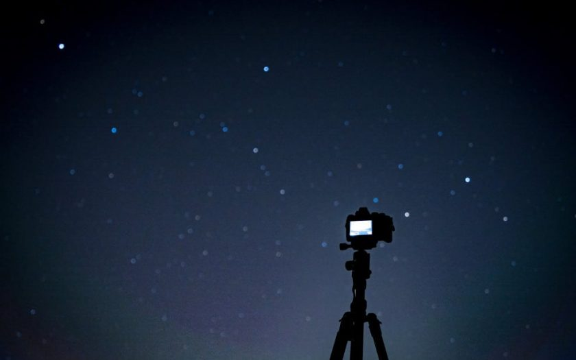 camera for astrophotography