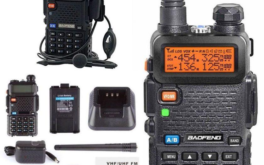 Best Handheld Police Scanner