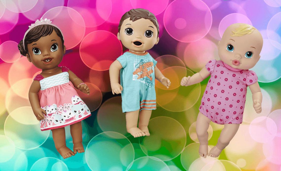 Best-Baby-Alive-Dolls