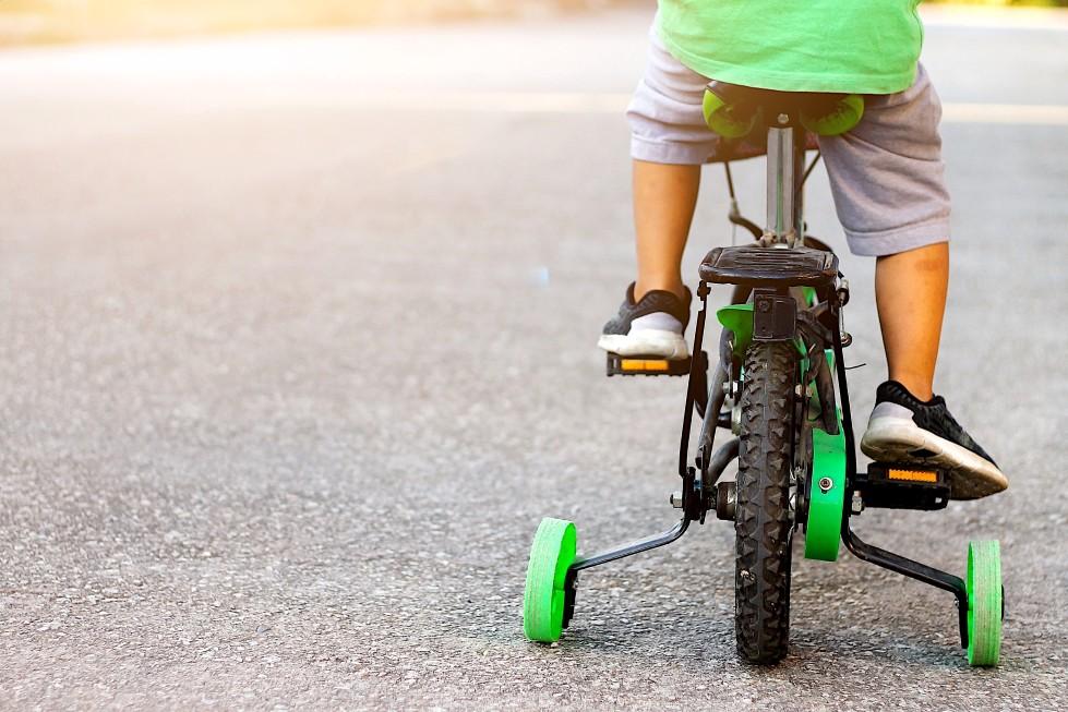 Best Bike With Training Wheels